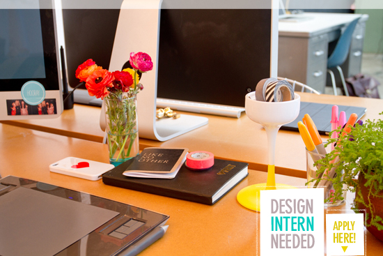 3 6 Month Internship Non Paid For Those Interested In The Design Blog Magazine Industry School Credit Preferred But Not Required After Completing