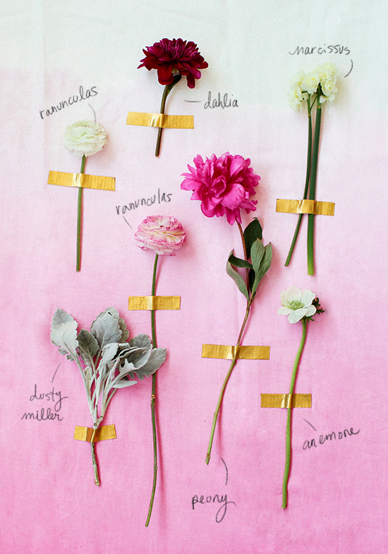 D E S I G N L O V E F E S T Valentine Floral Guide For Guys