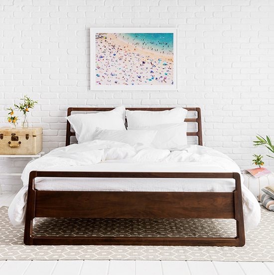 Bedding Giveaway | designlovefest