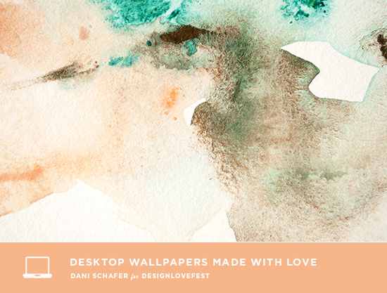 dani schaefer desktop download | designlovefest