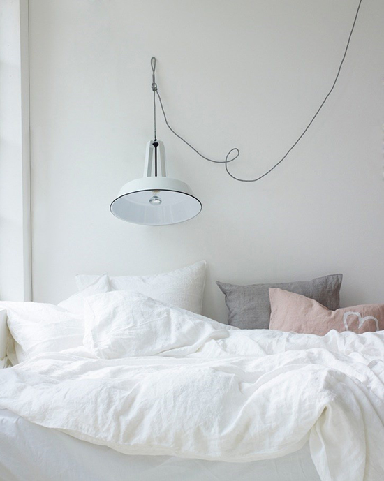 change your sheets | designlovefest