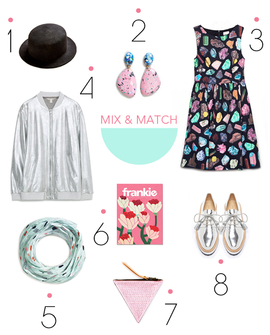 mix and match | designlovefest