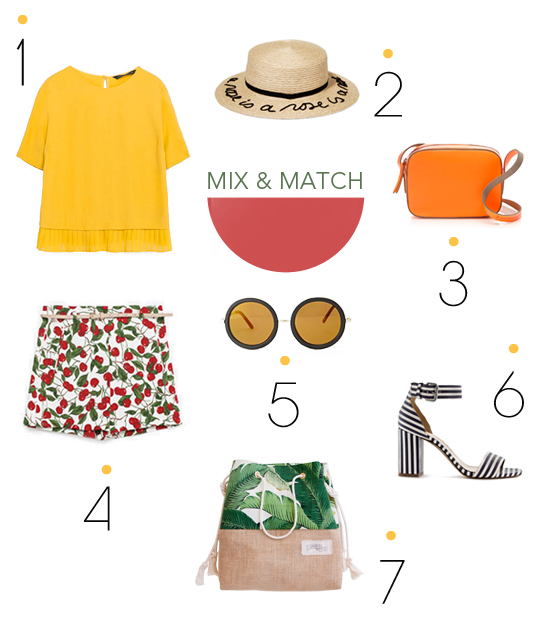 mix match 12 | designlovefest