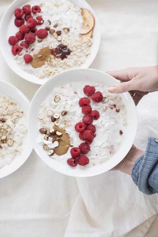 porridge | designlovefest
