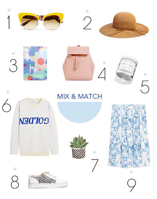 MIX&MATCH 13 | designlovefest