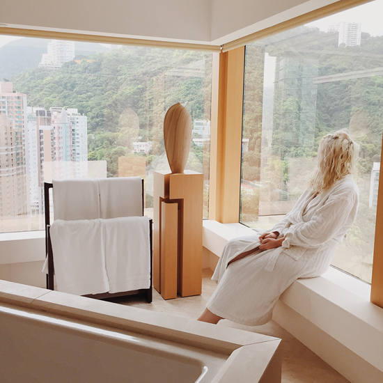 hong kong travel guide | designlovefest