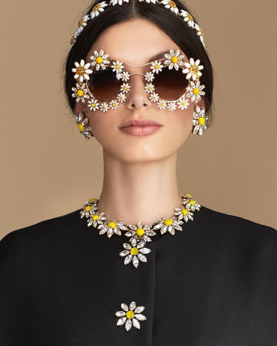 inspired by daisies | designlovefest