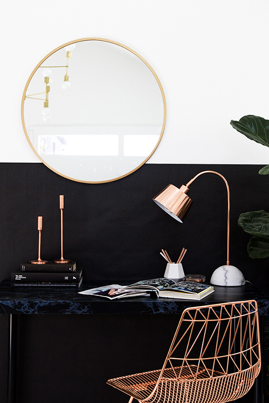 copper | designlovefest