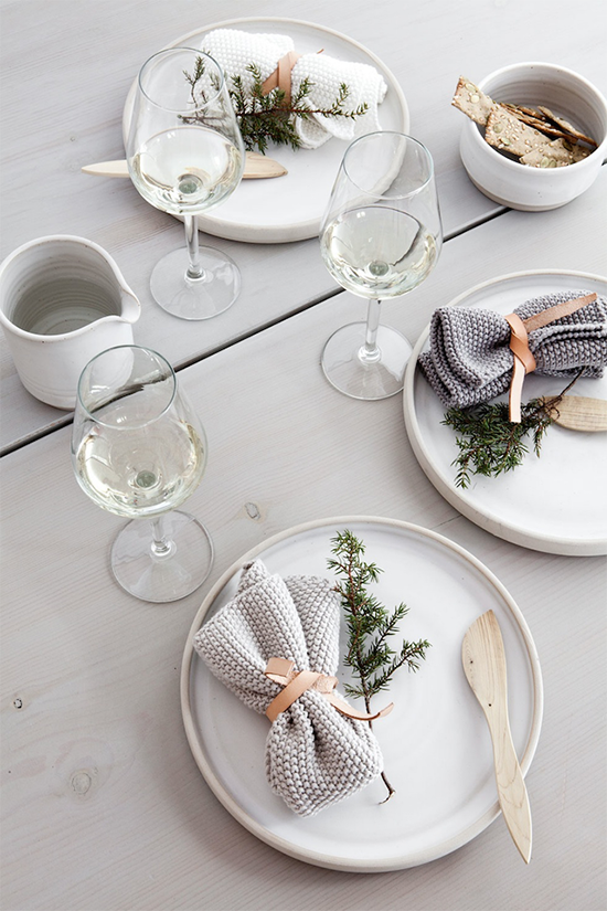 holiday decor | designlovefest