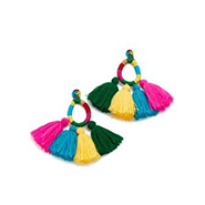 earrings | designlovefest