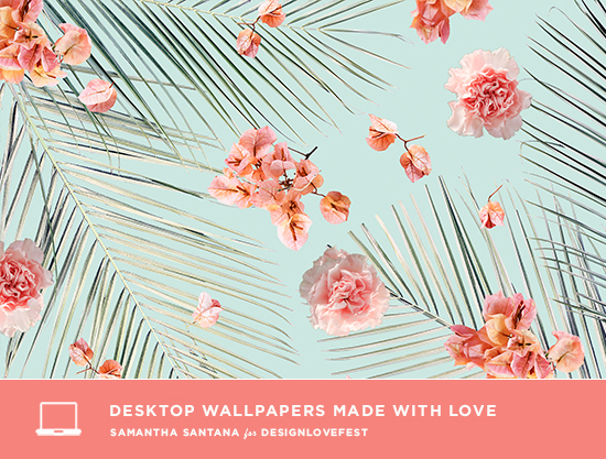 free desktop wallpapers | designlovefest