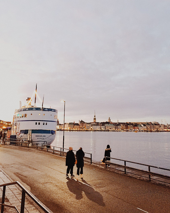 Stockholm Travel Guide: D E S I G N L O V E F E S T » STOCKHOLM TRAVEL GUIDE + WIN