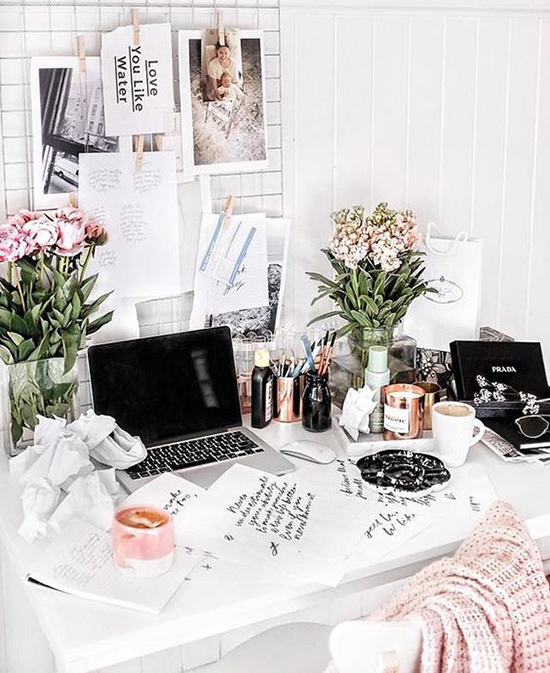 update your deskspace | designlovefest
