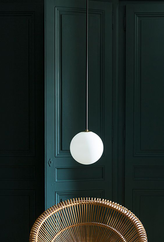pendant lighting | designlovefest