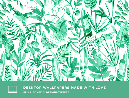 free desktop downloads | designlovefest