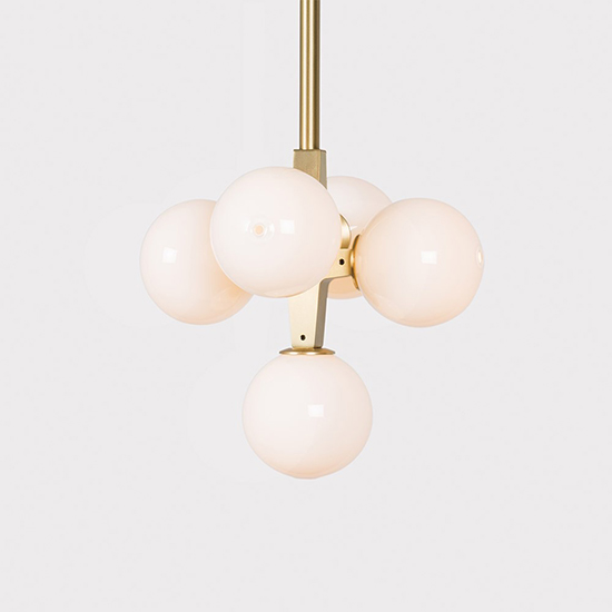 pendant lights | designlovefest