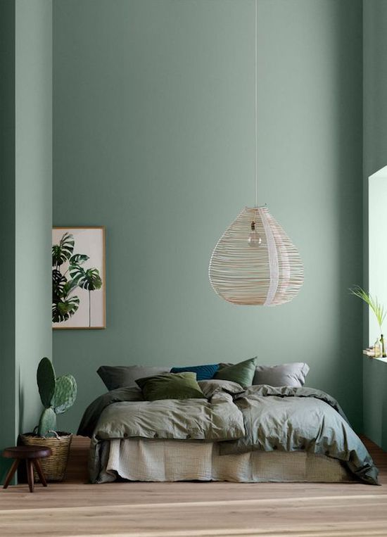 feeling green | designlovefest