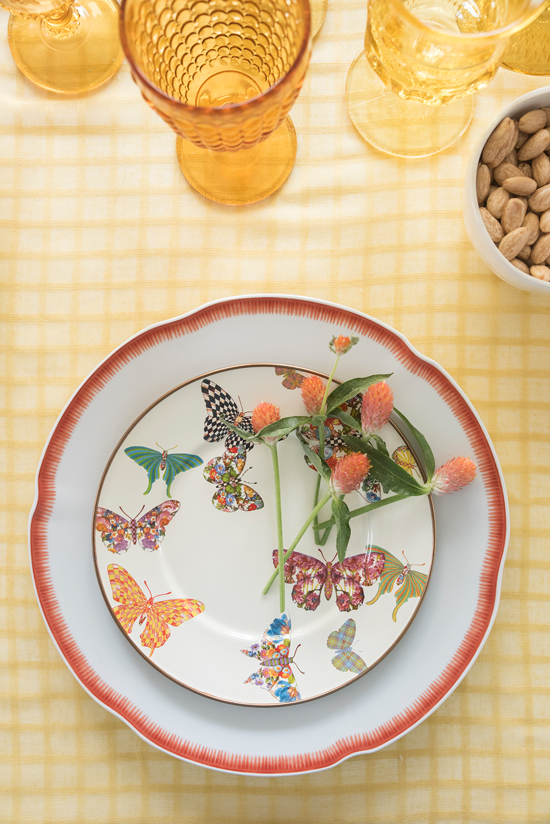 summer supper | designlovefest
