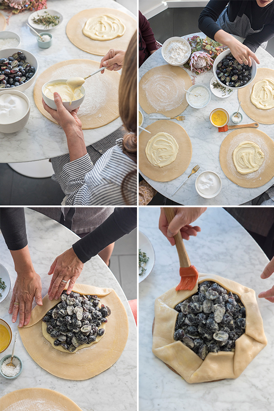pie workshop | designlovefest