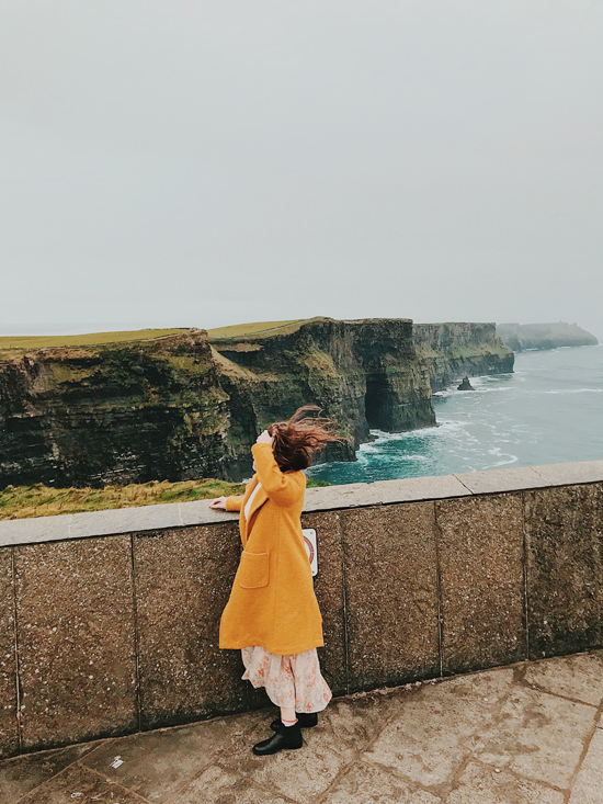 Ireland travel guide | designlovefest