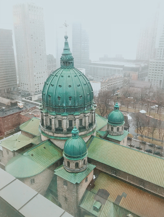 montréal travel guide | designlovefest