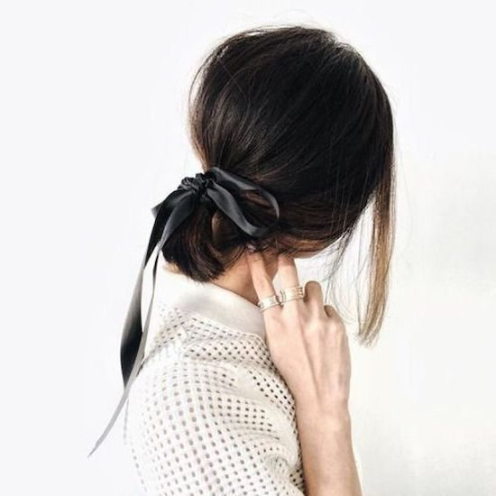 hair twist | designlovefest