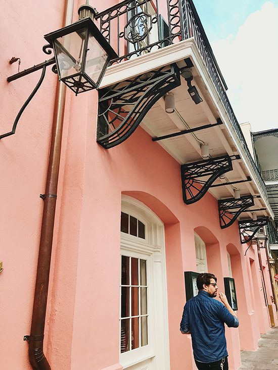 New Orleans guide | designlovefest