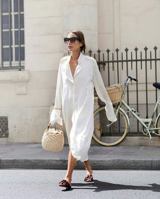 the shirtdress | designlovefest