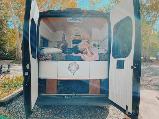 honeymoon road trip | designlovefest