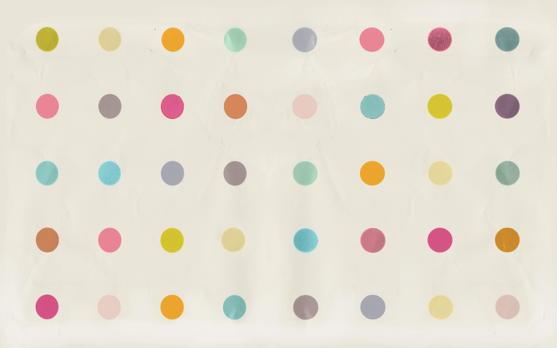 polka dots wallpaper - photo #20