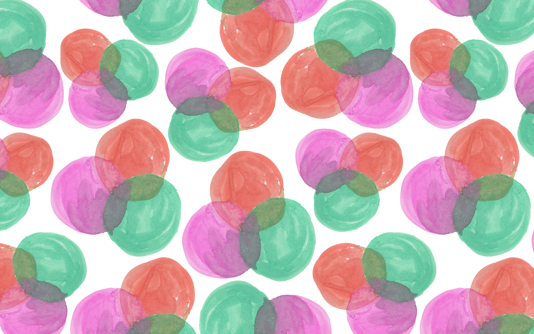watercolor circles desktop wallpaper art desktop wallpaper pinterest watercolor wallpaper and wallpaper backgrounds