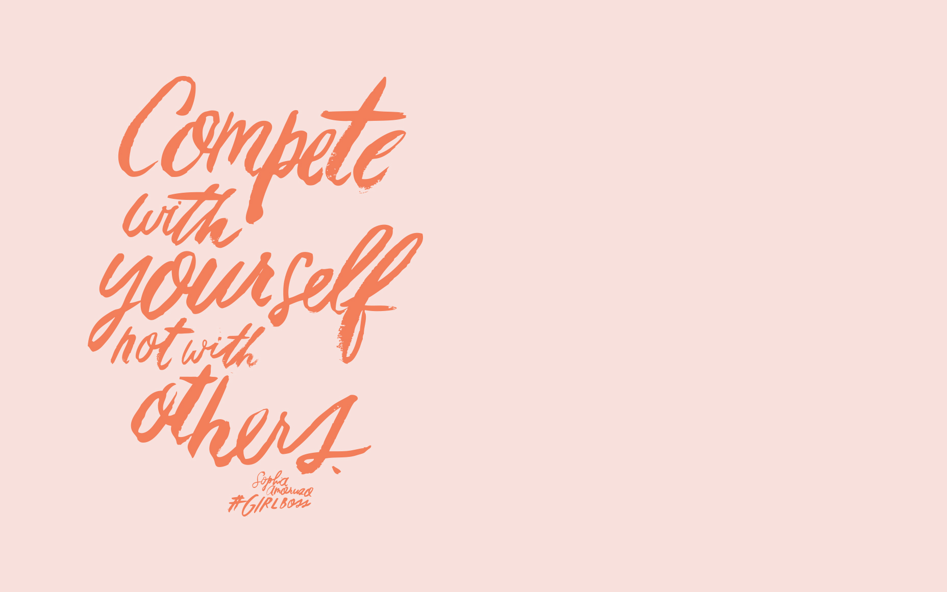 64 Best Motivational Wallpaper Examples With Inspiring Quotes ...