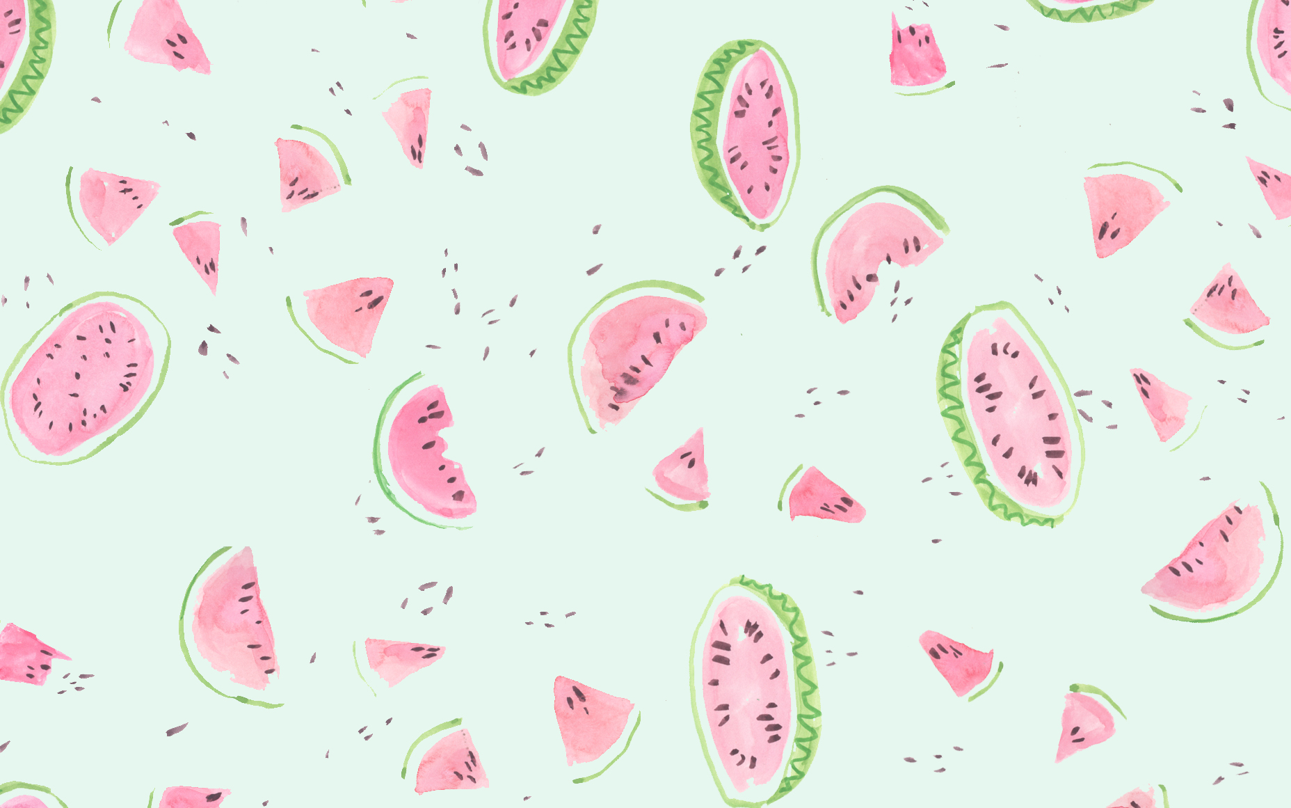 Maak je gadgets summer proof met deze zomerse wallpapers en screensavers fashionlab - Wallpaper voor hoofdeinde ...