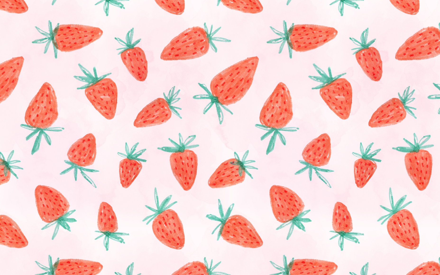Amazing Wallpaper Macbook Pineapple - JenBPeters_Strawberries  Best Photo Reference_628957.jpg
