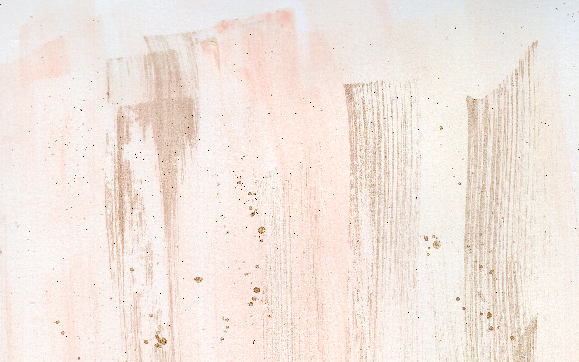 watercolour coral blush gold brushstroke desktop wallpaper background tech pinterest coral blush wallpaper backgrounds and coral